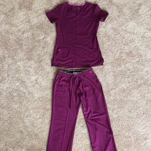 Women's Scrubs